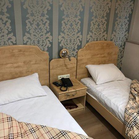 Sarein Laleh Hotel
