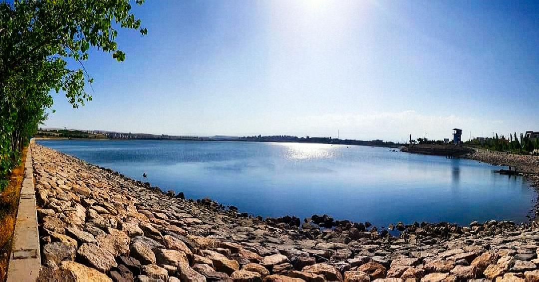 Shorabil Lake - apochi.com